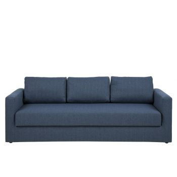 Canapea extensibila Venosa Blue