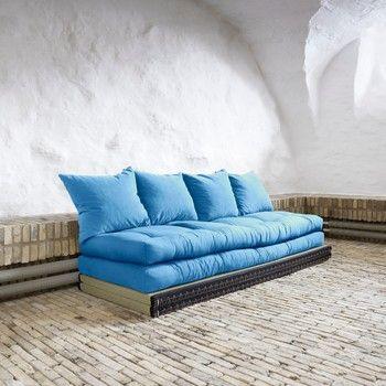 Canapea modulară Karup Chico Horizn Blue