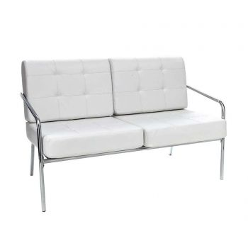 Sofa Jazz White - Tomasucci, Alb